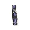 COMFY Ошейник BONNIE (24*42/2,0см) фиолетовый, нейлон