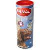 SD2005 SANAL  д/собак Кальций Плюс 300г (Порошок: 50 витаминов и минералов, биотин, D3)