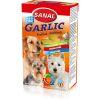 SD2600 SANAL  д/собак Чеснок 100г (От простуды, возбуждает аппетит, против экто- и эндопаразитов)