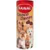 SD2310 SANAL  д/собак Choco Drops 250г (Шоколадные Дропсы + Вит. A, C, D, E)