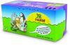 JR FARM 13691 Коробка д/транспортировки животных 240*115*115мм